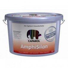 Фото  1 CAPAROL AmphiSilan NQG силиконовая краска 1807257