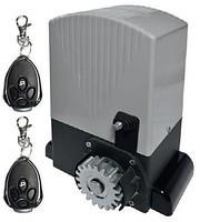 AN Motors ASL500KITдля откатных ворот до 500 кг.