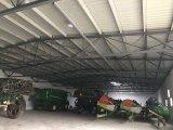 Фото  1 Ангар-гараж на с / г техніку 24 * 54 * 6 2101252