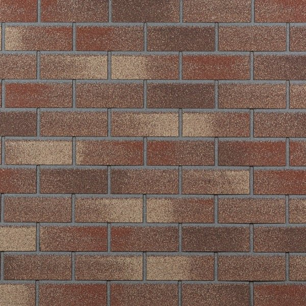 Фото 2 Фасадная плитка Hauberk - роскошный фасад вашего дома 344219