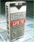 Стяжка цементная (10-60 мм) ANSERGLOB LFS-70, в Броварах