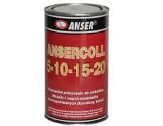 Ansercoll 5-10-15-20 каучуковый паркеный клей