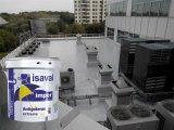 Фото 1 Жидкая кровельная резина ISAVAL Антиготерас Экстрим 4л - для крыш 326612