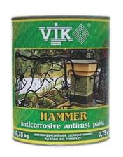 Антикоррозийная краска HAMMER