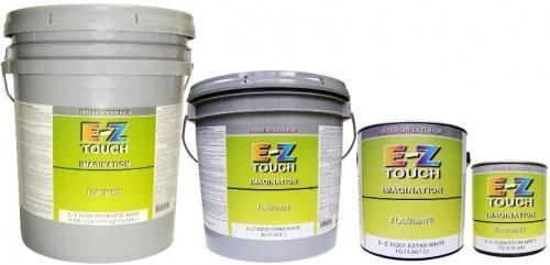 Антикоррозионная краска по металу ZIP-GUARD HAMMERED