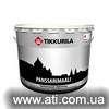 Антикоррозионная / противокоррозионная краска для металла Панссаримаали - Panssarimaali Тиккурила Харьков