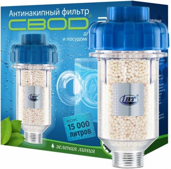 Антинакипный фильтр СВОД-АС 100-2