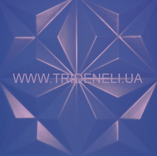 ANTIS Trideneli - панели для стен, мебельные фасады под заказ