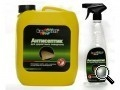 Антисептик для древесины Kompozit® . убивающий плесневые грибки, водоросли, лишайники и др микроорганизмы.