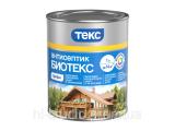 Фото  1 Антисептик для защиты древесины Биотекс Профи ТЕКС 9 л 2038365