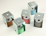 Антивибрационные кепления (виброизоляторы) Vibrofix Box