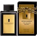 Фото  1 Antonio Banderas The Golden Secret edt 100 ml лицензия 1878163
