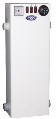 Котел электрический отопительный АОЭ - 4,5-2Н(220В)