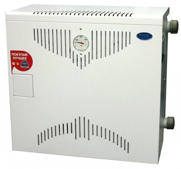 Котел энергонезависимый АОГВ - 13П