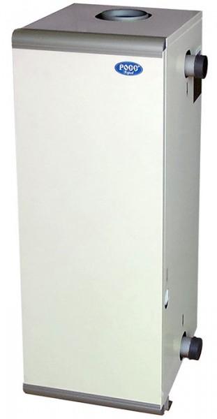 Котел энергонезависимый АОГВ - 8 Е