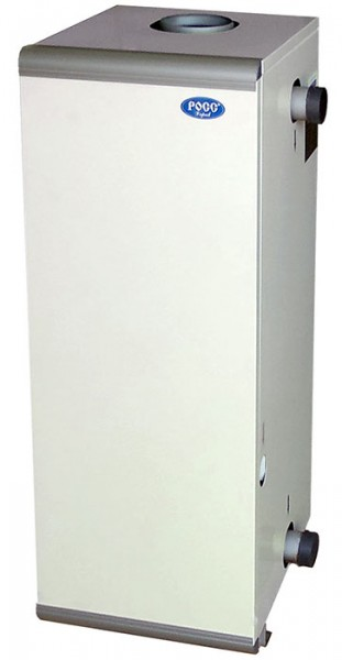 Котел энергонезависимый АОГВ - 10,5 ЕС