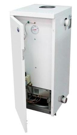 Котел энергонезависимый АОГВ - 18 Е