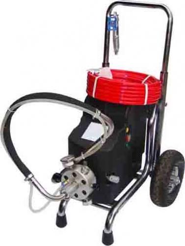 Аппарат безвоздушного распыления new аналог Wagner 2600