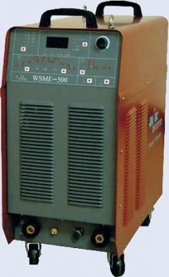 Аппарат для аргонной (аргоновой) сварки алюминия, нержавейки и др. JASIC TIG-500P AC/DC Обучение аргонной сварке.