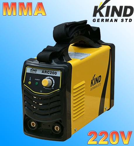 Аппарат предназначен для ручной дуговой сварки штучными электродами на постоянном токе (режим ММА — DC).