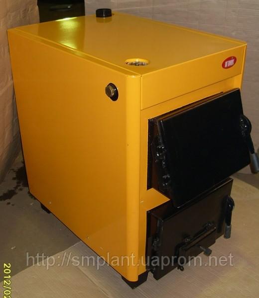 Аппараты отопительные бытовые КОТВ-18Д предназначены для теплоснабжения зданий и домов площадью до 180 кв. м.