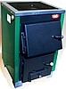 Аппараты отопительные бытовые предназначены для теплоснабжения зданий и индивидуальных жилых домов площадью до 350 кв. м.