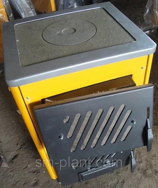 Аппараты отопительные КОТВ -14П предназначены для теплоснабжения зданий и жилых домов площадью до 150 кв . г.