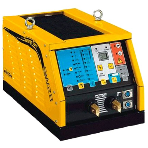 Аппараты точечной сварки DECA SW 28 400/50