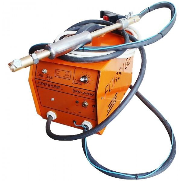 Аппараты точечной сварки Споттер FORSAGE 2400