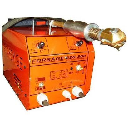 Аппараты точечной сварки Споттер FORSAGE 3200