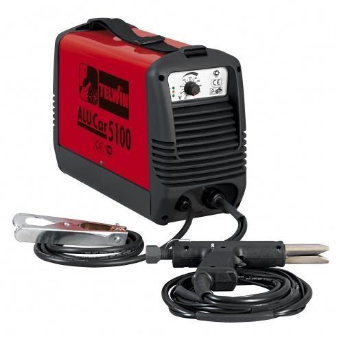 Аппараты точечной сварки TELWIN Alucar 5100