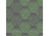 Фото  1 Aquaizol Мозаика Зеленая микс 1923344
