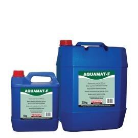 AQUAMAT-F/АКВАМАТ-Ф Блокировка капиллярной влаги в бетонных и кирпичных стенах. Производитель: Isomat, Греция