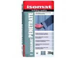 AQUAMAT PENETRATE (ISOMAT-Греция) однокомпонентная гидроизоляционная смесь проникающего действия.