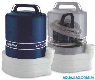 Фото  1 Aquamax Evolution 20 - бустер - насос - установка для промывки 1957513
