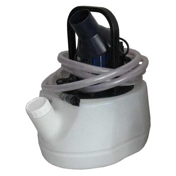 Бустеры Aquamax Promax 20