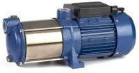 Aquario многоступенчатый самовсасывающий насос AMH-100-6S