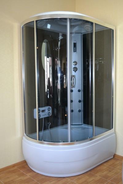 AquaStream Classic HB 128 L