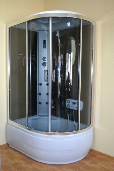 AquaStream Classic HB 128 R