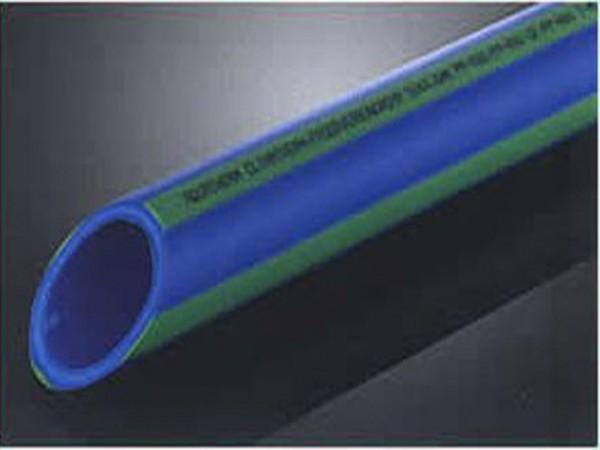 Aquatherm blue pipe - SDR 7,4/11/17,6 MF (Climatherm) - полипропиленовые трубы для кондиционирования.