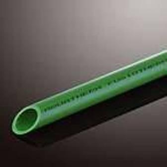 Aquatherm green pipe 20х1,9– универсальная пластиковая трубопроводная система из полипропилена Fusiolen. PN 10.