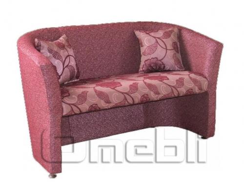 Арабика диванчик Ткань Кантри 14 A32092