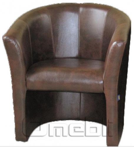 Арабика кресло Мадрас Табак A32032