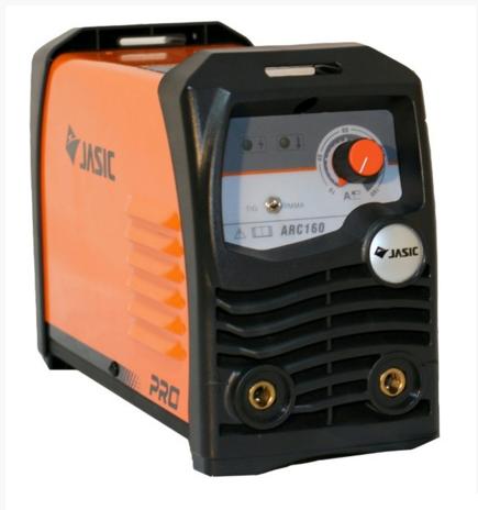 Сварочный инвертор Jasic ARC-160 (Z211)