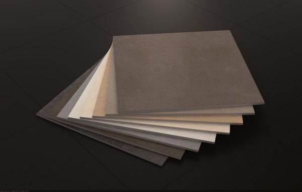 ARC Brown глазурованный, прокрас по всей толщине. Формат 60х60, 60х120.