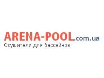 Arena-pool. com. ua