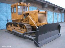 Аренда бульдозера ДТ-75, Т-130, Caterpillar