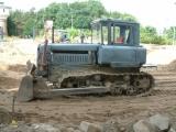 Аренда бульдозера дт-75 , Услуги трактора бульдозера дт-75 Выравнивание и планировка земельного участка.