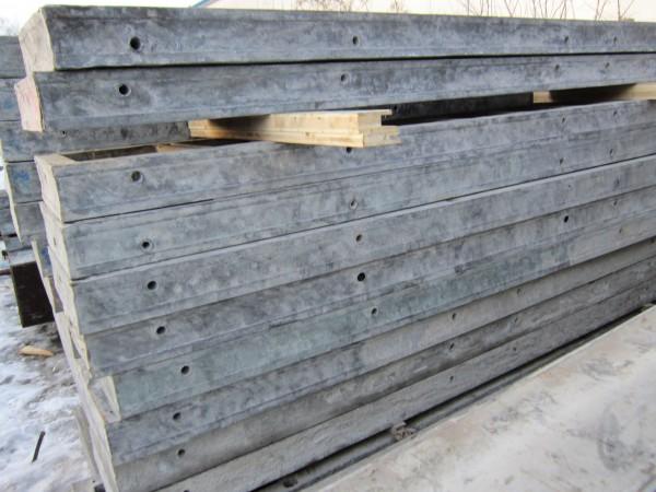 Аренда опалубки для фундаментов, стен, колонн.