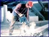 Аренда профессионального отбойного молотка и бетонолома, елек. Черассы